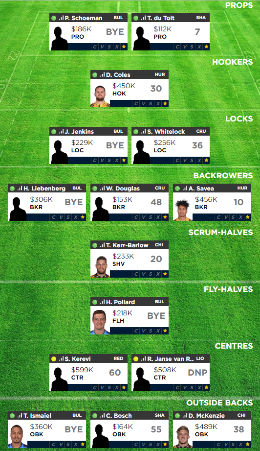 Week4Dreamteam