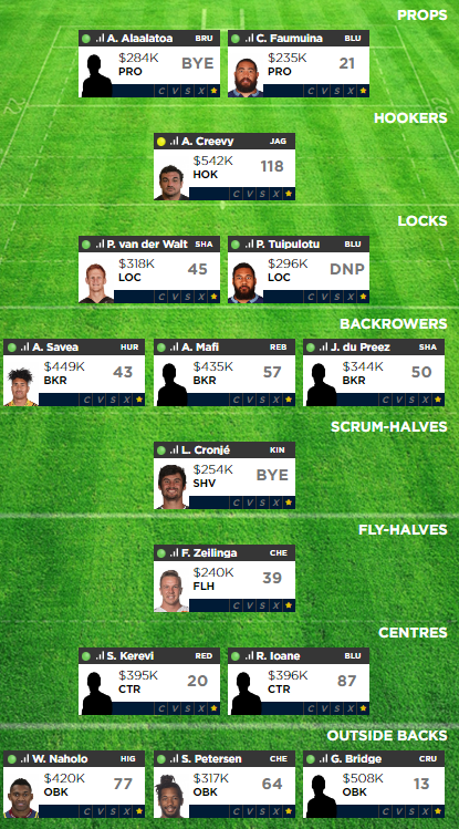 Week12DreamTeam
