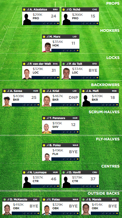 Week13DreamTeam