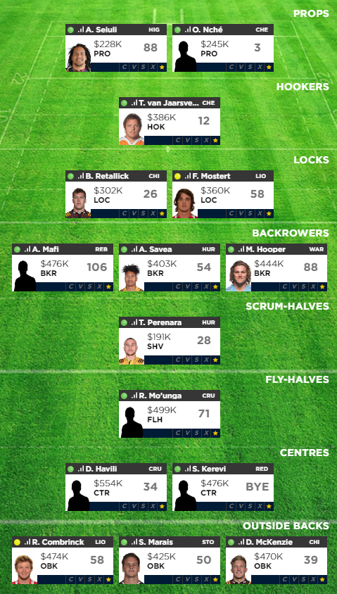 Week14DreamTeam