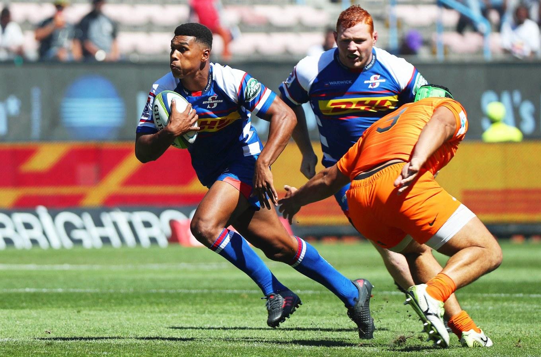 Super Rugby - Stormers vs Jaguares