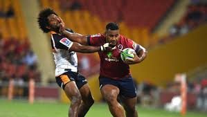 Super Rugby Scout – Week 15 Team